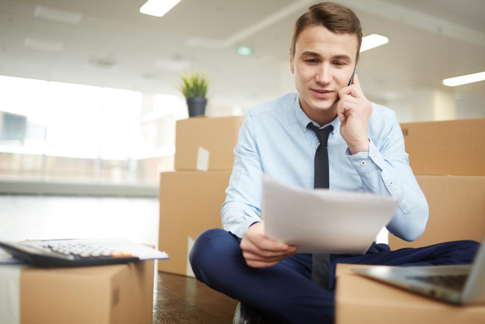 financer votre déménagement