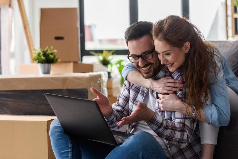 Les avantages d'un simulateur de devis en ligne pour un déménagement
