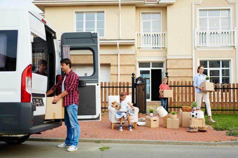 Les enjeux du déménagement