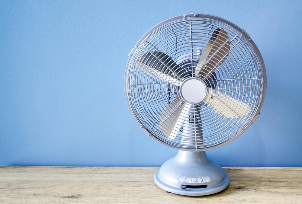 4 critères de sélection d'un ventilateur